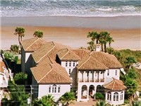 House in Daytona Beach