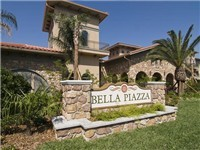 Bella Piazza Resort  Properties