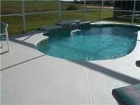 Sparking Pool