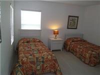 Twin Bedroomm 2