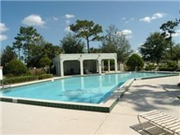Indian Point has a nice community pool in addition to all of our homes having a private pool in your own backyard.