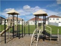 Four Corners Playground