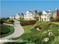Lovely landscaped properties