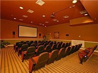 Clubhouse theater