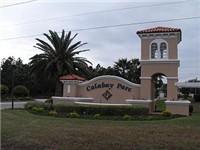 Calabay Entrance