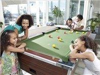 Pool homes with game rooms Properties