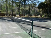 Doral Woods / Tennis Courts