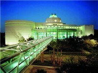 Orlando Science Center - Museum in Orlando