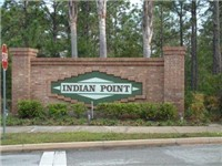 Indian Point is located a couple miles off of Hwy. 192 on Poinciana Blvd. A very quick drive to Disney's main gates. Lots of shopping and restaurants in the area.