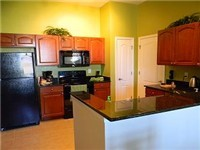 Large Spacious Kitchen fully equipped