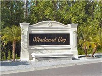 Windward Cay Subdivision  Properties