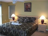 Master Queen Bedroom 2