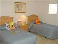 Twin Bedrooms /  One of Two Twin Rooms