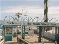 Main Street Pier