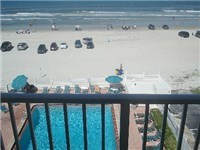 Condo in Daytona Beach