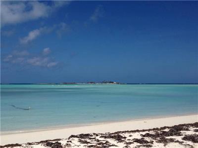 Gillam Bay Beach closest beach
