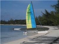 Coco Bay Beach