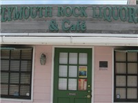 Plymouth Rock Liquor & Cafe - Restaurant in Abaco,  Bahamas
