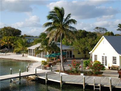 The Green Turtle Club - Restaurant in Abaco