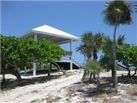 Atlantic Beach gazebo