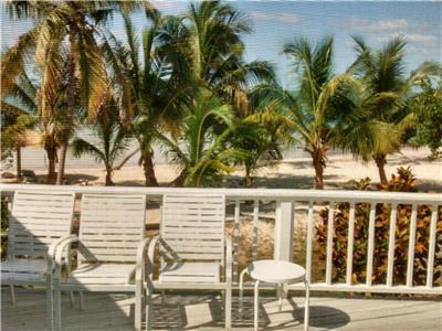 Beach Specific Properties