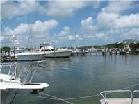 Leeward Yacht Club & Marina
