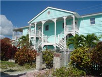 Apartment in Green Turtle Cay