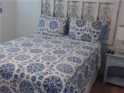 guest # 2 queen bed