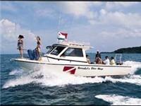 Brendal's Dive Boat