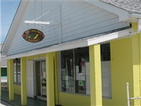 Sid's Foodstore - Shopping in Green Turtle Cay