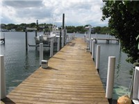 Dock House Dock