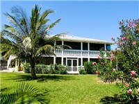 House in Green Turtle Cay