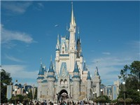Vacation Homes Near Disney Properties