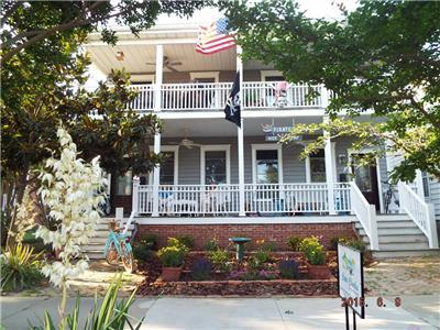 Historical Home in Cape Charles