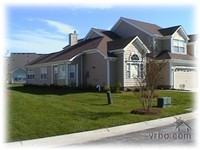 Townhome in Cape Charles