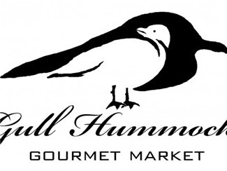 Eat Organic while in Cape Charles by visiting Gull Hummock Gourmet Market