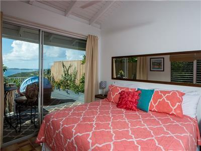Honeymoon Suite at Sunset Serenade Suites