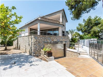 Chalet Baladres in Puerto Alcudia · Mallorca