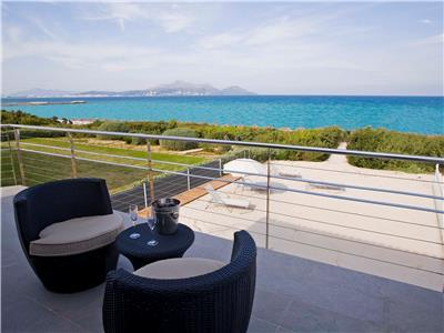 Beach House in Playa de Muro · Mallorca
