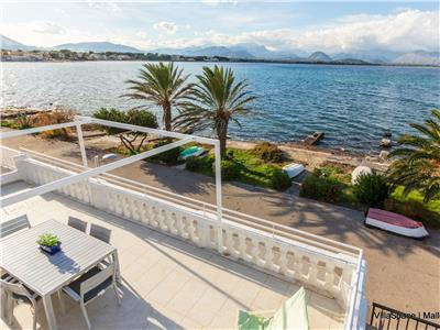 Apartment Voramar Alt in Alcudia - Mallorca