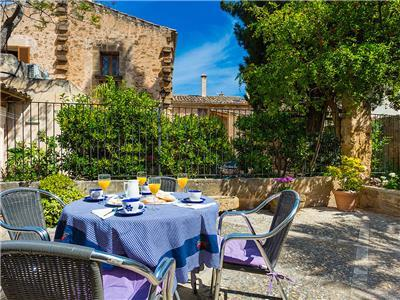 Town House Sant Jaume in Alcudia - Mallorca