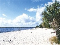Port Charlotte Beach - Beach in