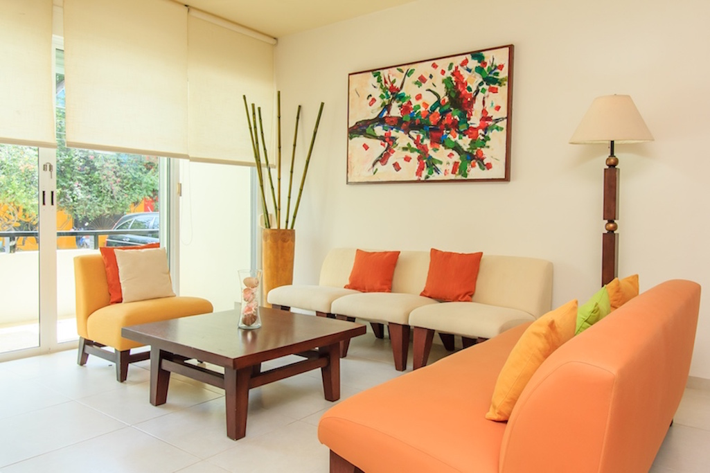 Playa del Carmen condos for rent | Meridian thumbnail