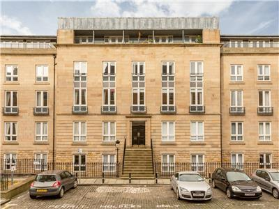 29/2 Fettes Row, New Town, EH3 6RL