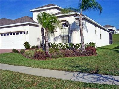 Villa in Davenport
