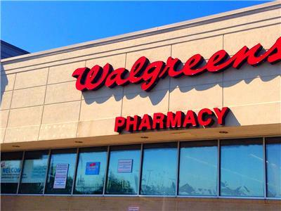 Walgreen Pharmacy