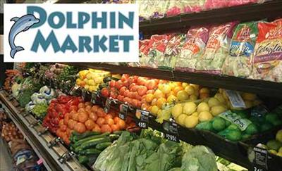 Dolphin Market Coral Bay