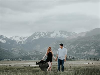 Romance in the Rockies