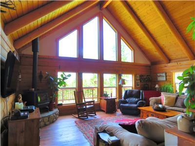NEW LISTING!! Slice of Montana Heaven Hideaway