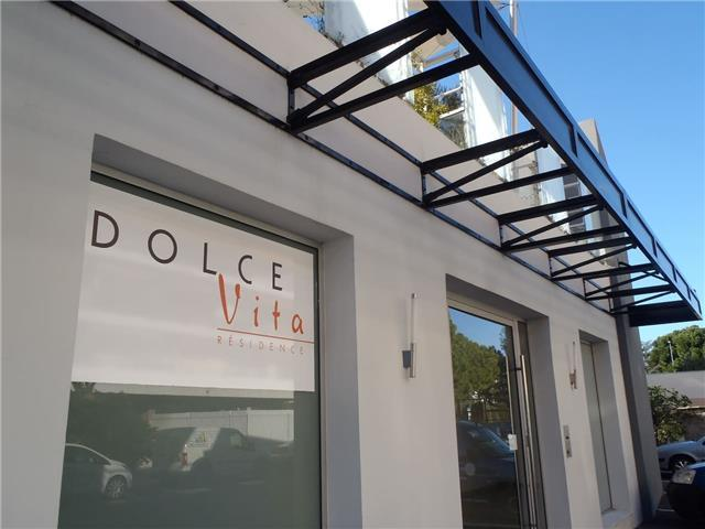 DOLCE VITA (267ADM) - sea front studio by the port and beaches